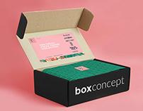 boxconcept | Branding Packaging Design
