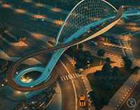 Dubai's Future Project