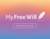 My Free Will