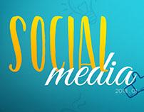 Social Media - 2018 . 01
