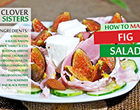 Fig recipes and home remedies