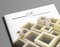 Croatian Banking Association Brochure