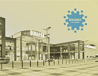 Bonarka City Center - logo concept