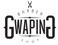 GWAPING   Barber Shop