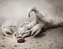 Toyota Dakar 2015