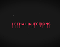 Botched Lethal Injections