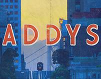 San Francisco Addys