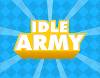 Idle Army Appstore