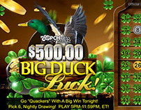 Big Duck Luck