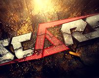 Scars Gaming- Branding