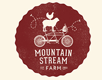 Mountain Stream Farm