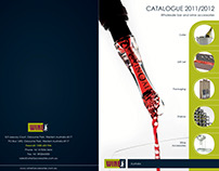 Winex Catalogue 2011 - 2012