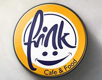 Fink Cafe & Paketcim Paket ve Kurumsal Çalışmalar