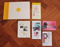 Freëk Fest - Manual de marca