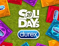 Solidays & Durex