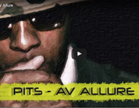 AV Allure (UK Singer/Rapper)