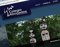 Colegio de Abogados Temuco