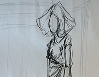 Model Drawing 1