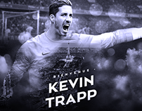 Kevin TRAPP - Paris Saint-Germain