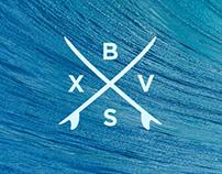 XBV Surf Logo