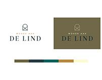 Logo vastgoedproject 'Wonen aan de Lind'