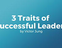 3 Traits of Successful Leaders