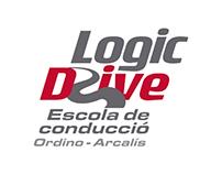 Logic Dive – imagen corporativa