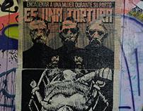Afiche Lorenza Cayuhan