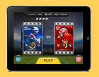 Stattleship – iPad game
