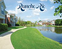 Rancho Rio Estates 76-Page Brochure