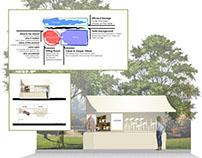 Fair Stand Design