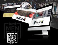 MenBox Style | web tasarım & yazılım