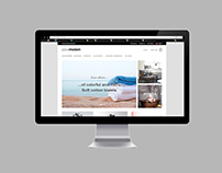 giatospiti.gr / pourmaison.com web design