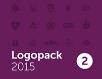 Logopack 2015