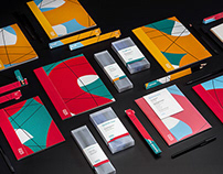 Rote | memory enhancing scented stationery