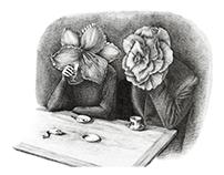 Ambrosia & Gardenia