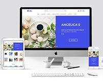 DEAL - UI/UX Design