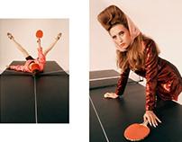 ping pong by Benjo Arwas | Schön! Magazine