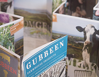 Gubbeen Farmhouse Products Brochure
