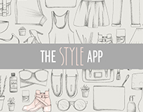 THE STYLE APP BY FASHIONLESSONS