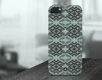 "Phone Case Design for ""Mystic Roots Challenge"""