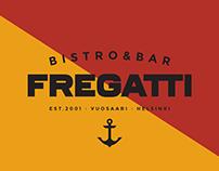 Fregatti Bistro&Bar