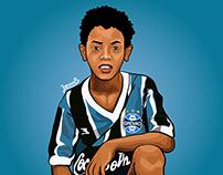 Ronaldinho Gaucho - Gremio
