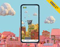 IKEA Casårbol - Digital Campaign