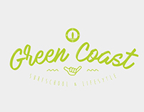 Green Coast  Surfschool