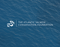 The Atlantic Salmon Conservation Foundation