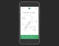 App pour la Fondation Louis Vuitton