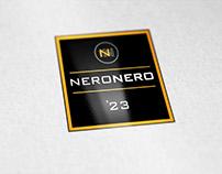 Logo Design // Neronero '23