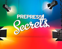 Prepress Secrets Visual