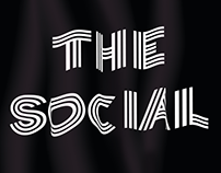 THE_SOCIAL font ™ (free)